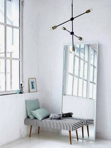 déco,design,rayure,inspirations,interior,scandinavian design,pinterest